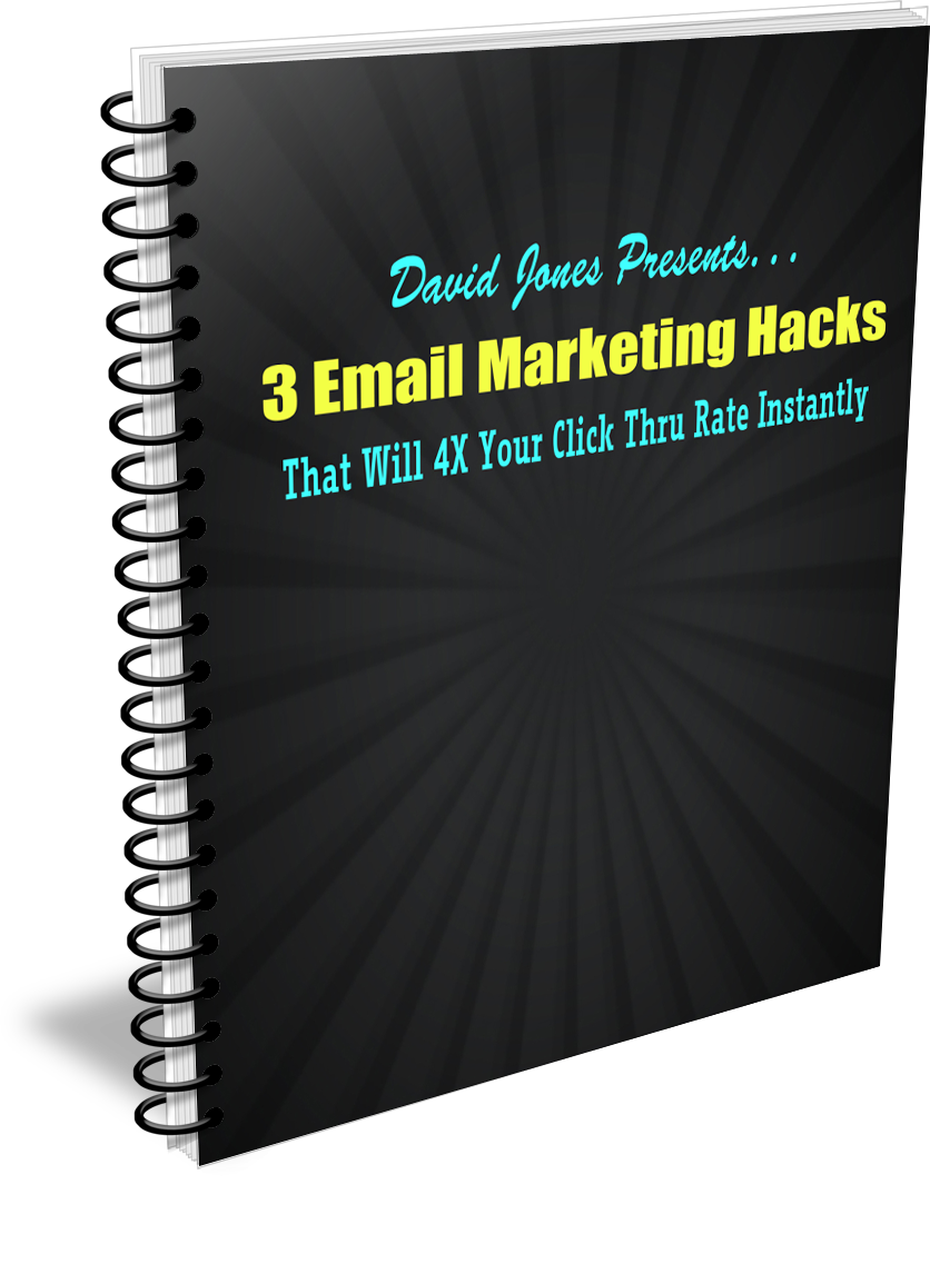 3 Profitable Email Hacks